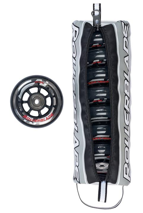 8 x 76 mm / 80 A\ SG5 Ruote di ricambio pattini in linea Rollerblade 492443000000 N. figura 1