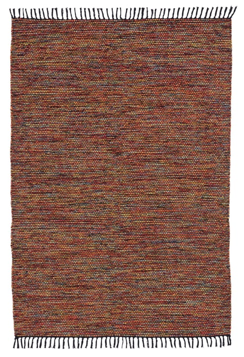 PHILIPP Tappeto 412008412092 Colore multicolore Dimensioni L: 120.0 cm x P: 170.0 cm N. figura 1