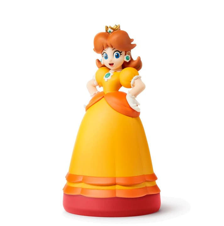 Amiibo SuperMario Daisy Box 785300121229 Photo no. 1