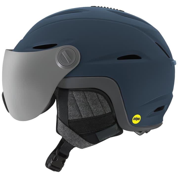 Vue Shield MIPS Wintersport Helm Giro 461834851965 Farbe petrol Grösse 52-55.5 Bild-Nr. 1