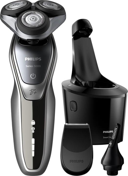 S5941/27 Rasoio elettrico Wet & Dry Shaver Philips 717980900000 N. figura 1