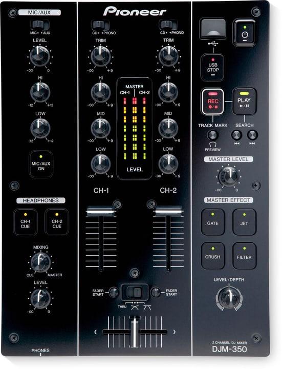 DJM-350 DJ Mixer Pioneer DJ 785300134796 N. figura 1