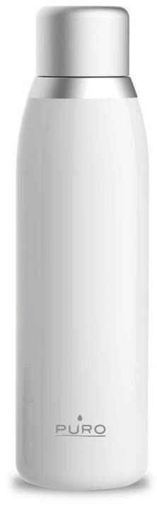 Puro Smart Bottle with LCD display 500 ml blanc Smart Bottle 785300150861 Photo no. 1