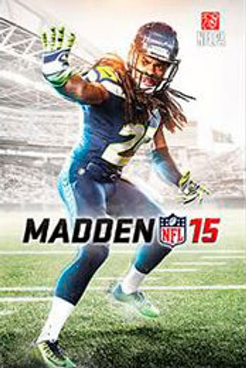 Xbox One - Madden NFL 15: 2200 Points 785300135775 Photo no. 1