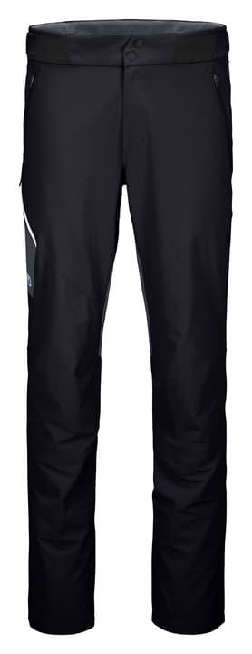 Brenta Pantoalon softshell pour homme Ortovox 462783000620 Couleur noir Taille XL Photo no. 1