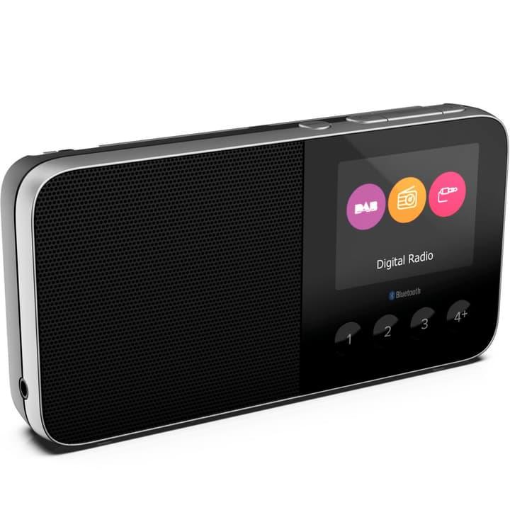 Move T4 - Nero Radio DAB+ Pure 785300134993 N. figura 1