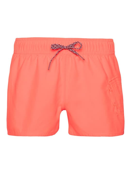 FOUKE JR Short de bain pour fille Protest 466918614029 Couleur magenta Taille 140 Photo no. 1