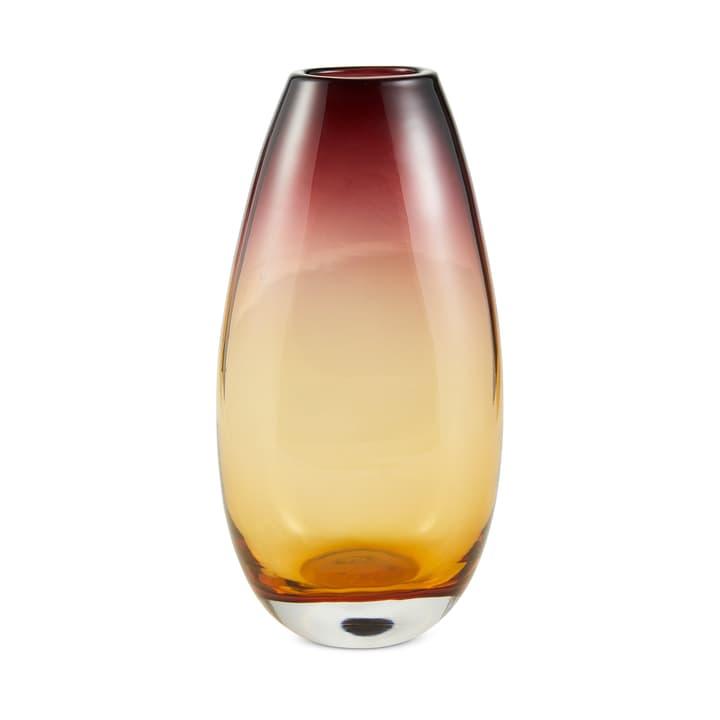 LIDIYA Vaso 396099000000 Dimensioni L: 16.0 cm x P: 16.0 cm x A: 33.0 cm Colore Lilla N. figura 1
