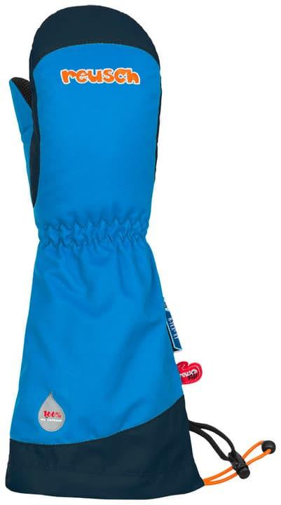 Walter R-TEX® XT Mitten Kinder-Fausthandschuh Reusch 472329804040 Farbe blau Grösse 4 Bild-Nr. 1