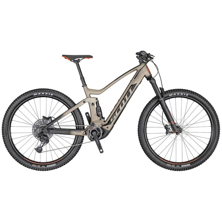 "Strike eRide 930 29"" E-Mountainbike Scott 463367100477 Farbe schlamm Rahmengrösse M Bild Nr. 1"