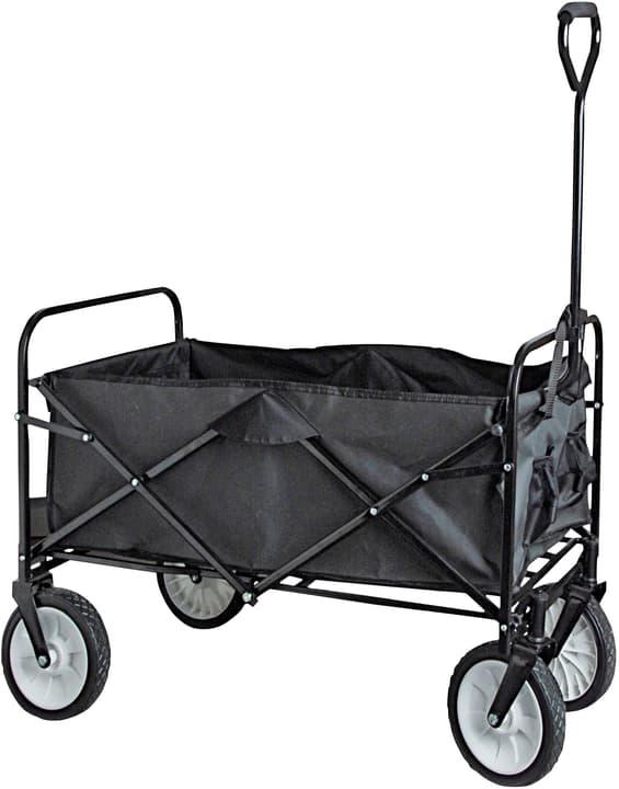 Chariot pliable avec manche 630781500000 Photo no. 1