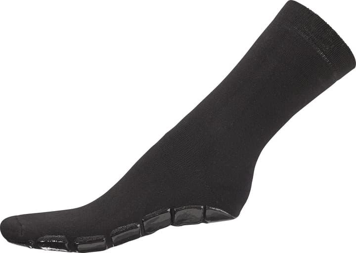Image of ABS Socks Black Antirutschsocken schwarz