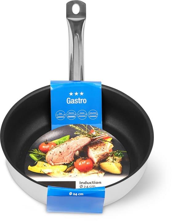 GASTRO Bratpfanne 24cm high Cucina & Tavola 703533200000 Bild Nr. 1