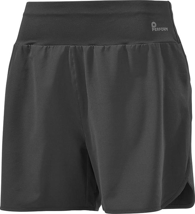 Damen-Shorts Perform 464914203620 Farbe schwarz Grösse 36 Bild-Nr. 1
