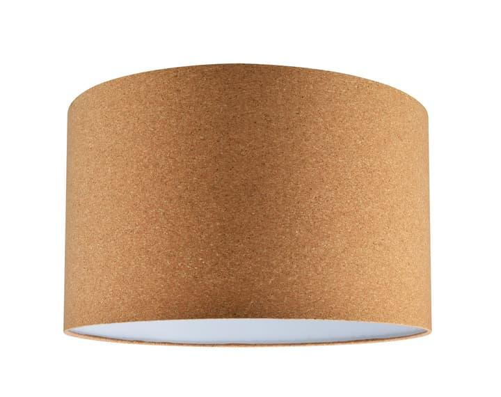 BLING 50 Lampenschirm 50cm 420183205069 Grösse H: 30.0 cm x D: 50.0 cm Farbe Braun Bild Nr. 1