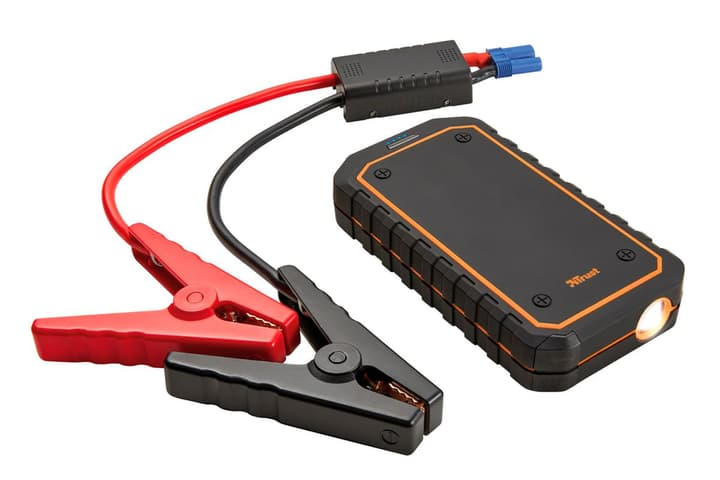 20944 Car Jump Starter 10000 mAh Powerbank Trust 798531500000 Photo no. 1