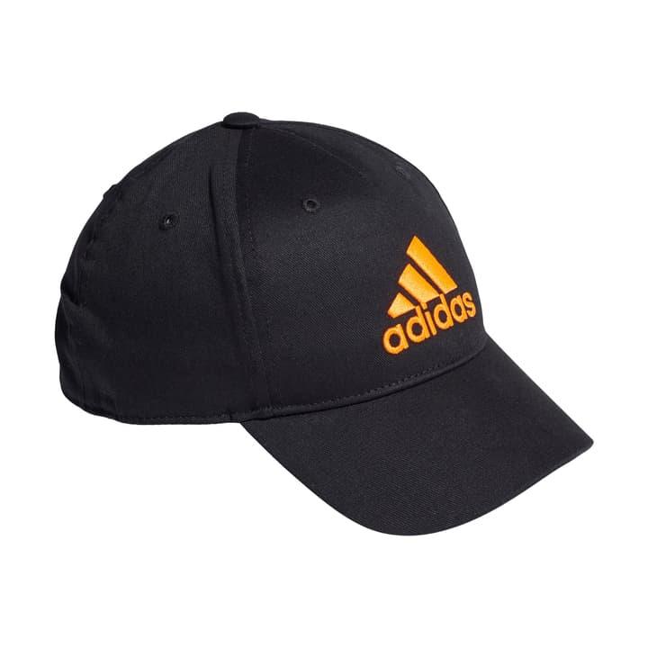 Image of Adidas Graphic CAP Cap schwarz