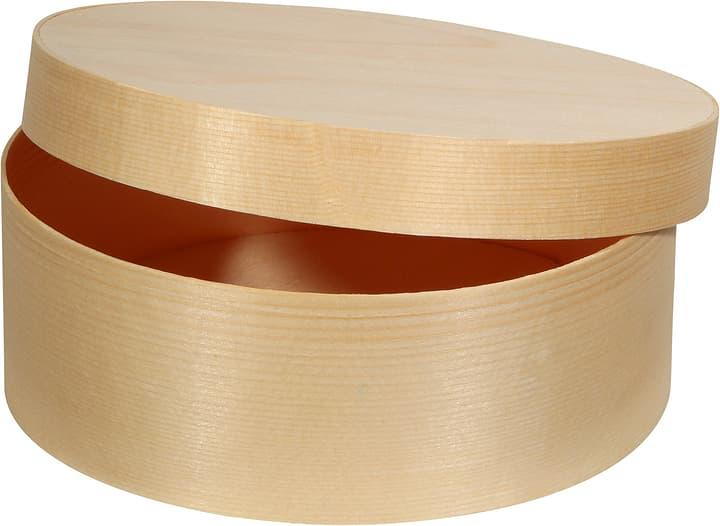 Boîte ronde moyen Legna Creativa 664069800000 Photo no. 1