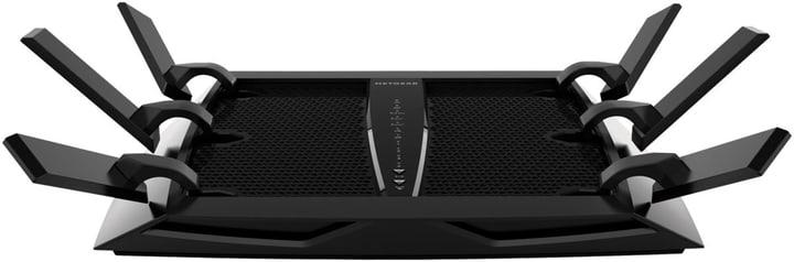 R8000-100PES Nighthawk X6 AC3200 Wireless 802.11ac Tri-Band Gigabit Router Netgear 785300124218 Bild Nr. 1