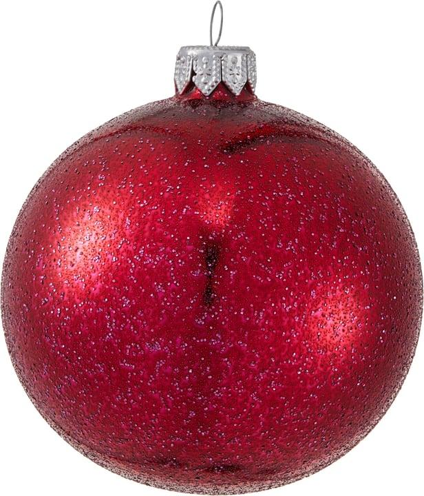 XMAS Weihnachtskugel 444884300000 Bild Nr. 1