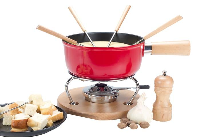 CHALET Set à fondue 444835000000 Photo no. 1