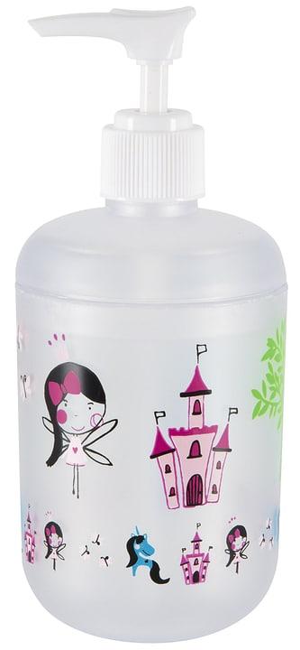 Dosatore per sapone Fairy Multicolor spirella 675266600000 N. figura 1