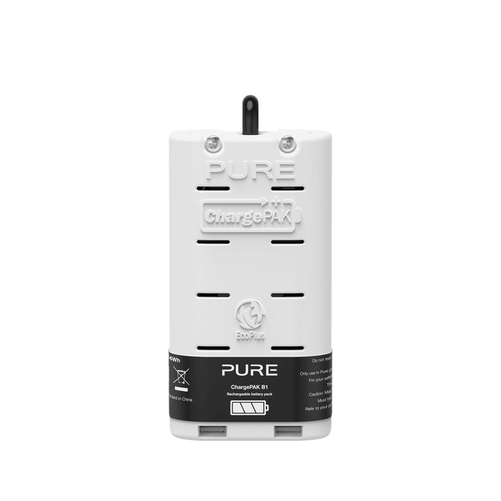 Charge PAK B1 Pure 785300127361 Photo no. 1