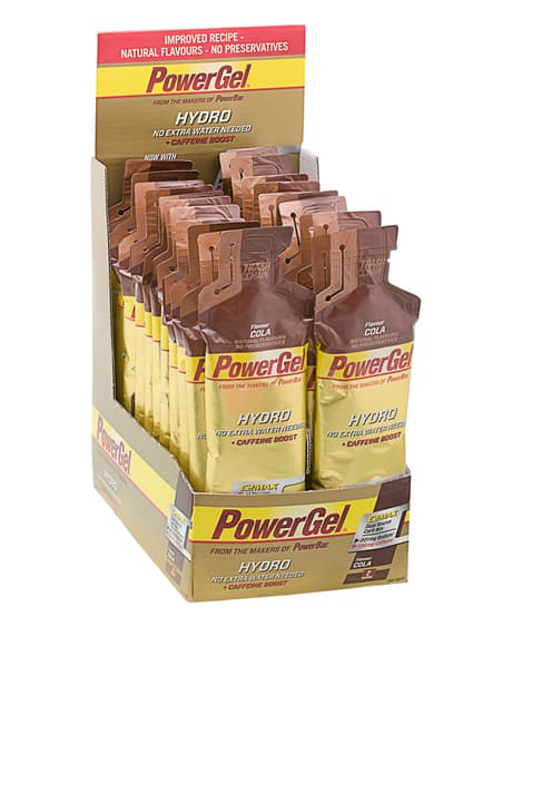 Power Gel Hydro Gel Powerbar 463067100000 Bild-Nr. 1