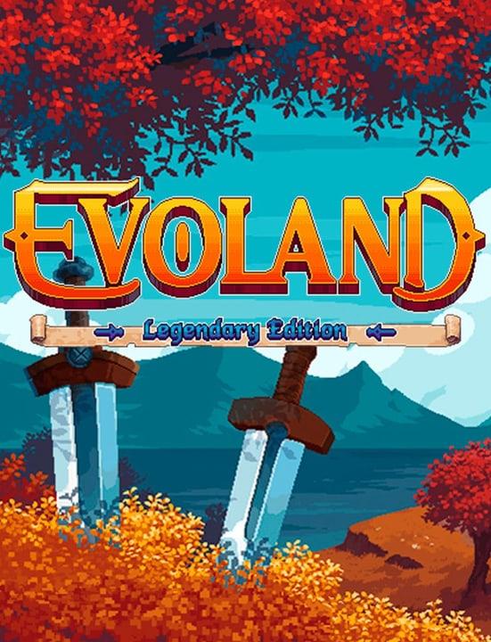 PC - Evoland Legendary Edition Download (ESD) 785300142279 N. figura 1