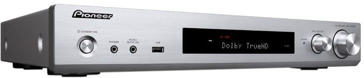VSX-S520D-S - Argent Récepteur Pioneer 785300122763 Photo no. 1