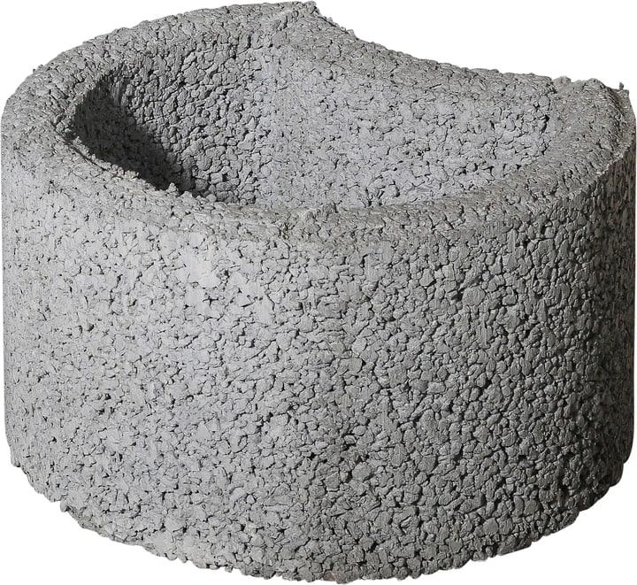 Eléments pour talus gris - Palette à 40 pièces 647519100000 Photo no. 1