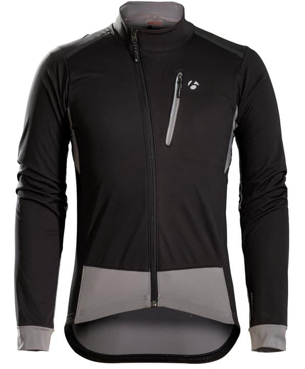 Velocis S1 Softshell Jacket Veste softshell pour homme Bontrager 461347800320 Couleur noir Taille S Photo no. 1