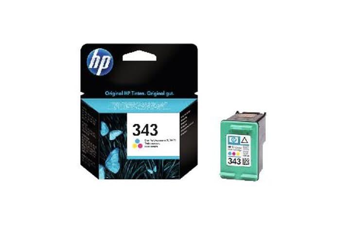 C8766EE nr. 343 color Cartuccia d'inchiostro HP 797477800000 N. figura 1