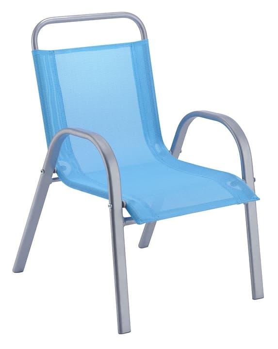 SEVILLA Sedia con braccioli 753136100068 Colore Petrolio Taglio L: 37.0 cm x P: 45.0 cm x A: 58.0 cm N. figura 1