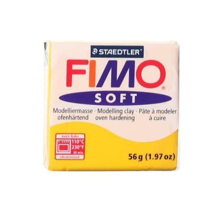 Soft sole giallo Fimo 664502300000 N. figura 1