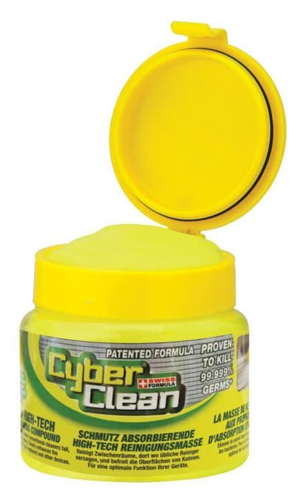 Gel nettoyant Cyber Clean 9000026781 Photo n°. 1