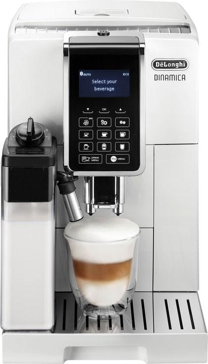 ECAM 353.75.W Dinamica Macchine per caffè completamente automatiche De Longhi 717460100000 N. figura 1