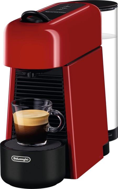 Essenza Plus EN200.R Kapselmaschine Nespresso 71800100000019 Bild Nr. 1