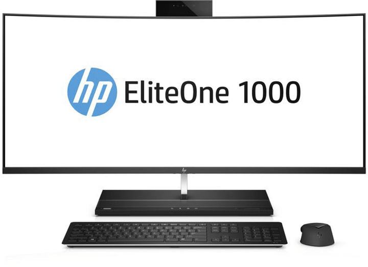 EliteOne 1000 G1 1TB All in One HP 785300132518 N. figura 1