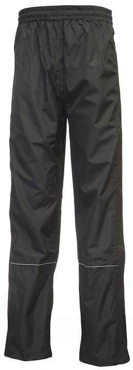 Dominik Pantaloni impermeabili unisex Rukka 498413700320 Colore nero Taglie S N. figura 1