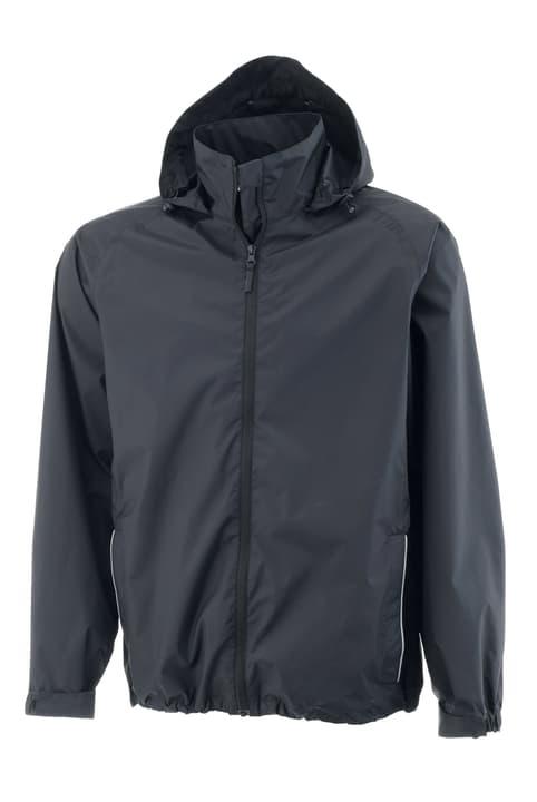 Packable Jacket Veste de pluie unisexe compactable Trevolution 498422600320 Couleur noir Taille S Photo no. 1