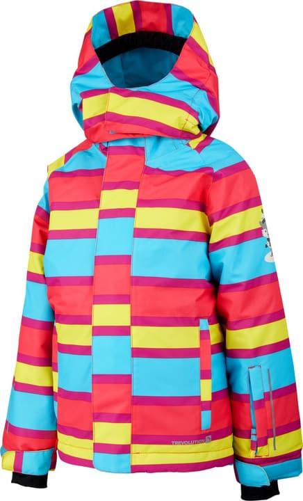 Veste de ski pour fille Trevolution 472354509293 Couleur multicolore Taille 92 Photo no. 1