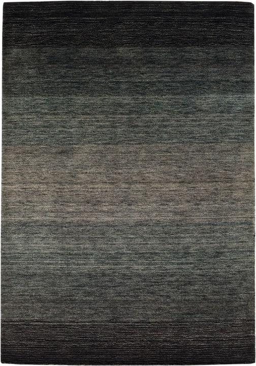 GABBEH Tapis 411961117084 Couleur anthracite Dimensions L: 170.0 cm x P: 230.0 cm Photo no. 1