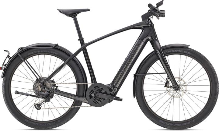 Zouma Supreme+ S E-Speedbike Diamant 463359100520 Couleur noir Tailles du cadre L Photo no. 1