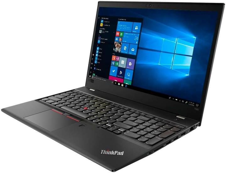 ThinkPad T580, i7-8550U, W10-P 15 Ordinateur portable Lenovo 785300147539 Photo no. 1
