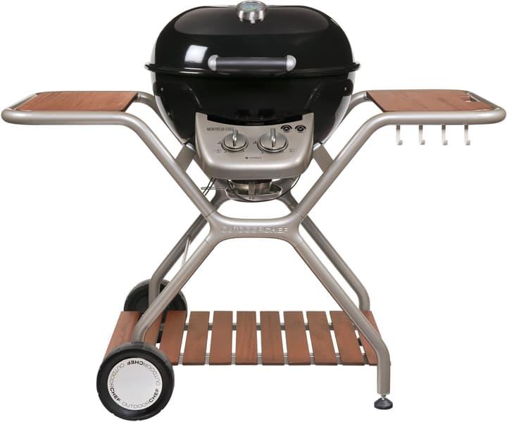 Grill a gas MONTREUX 570 G Outdoorchef 753514700000 Versione senza montaggio professionale N. figura 1