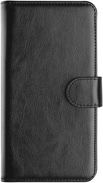 Wallet Eman Case noir Coque XQISIT 785300140315 Photo no. 1