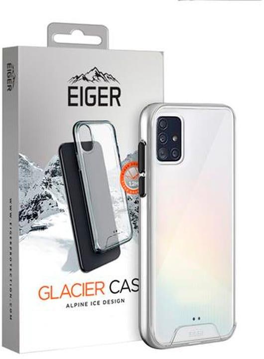 Galaxy A51 Hard-Cover transparent Hülle Samsung 794653100000 Bild Nr. 1