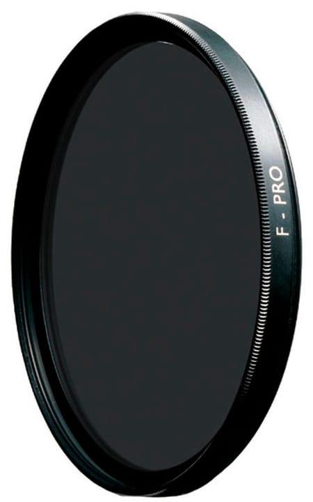 Filtre gris neutre ND 110 77mm, 3.0/10 ouvertures Filtro B+W Schneider 785300125684 N. figura 1