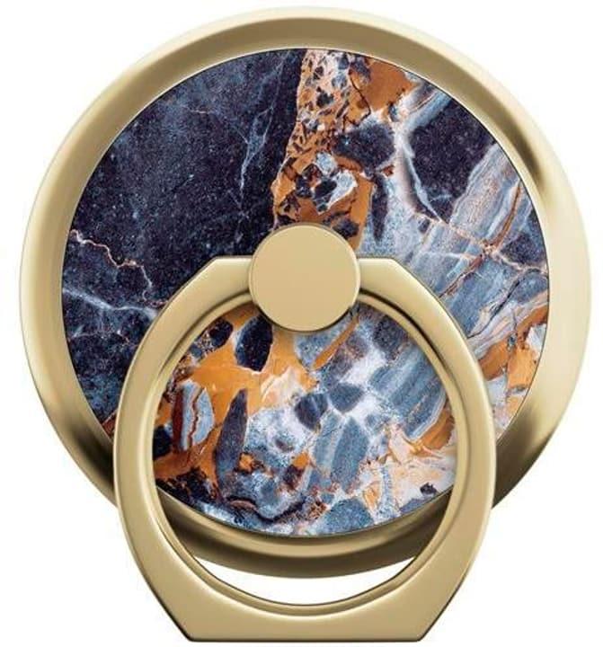 Selfie-Ring Midnight Blue Marble Halterung iDeal of Sweden 785300148869 Bild Nr. 1